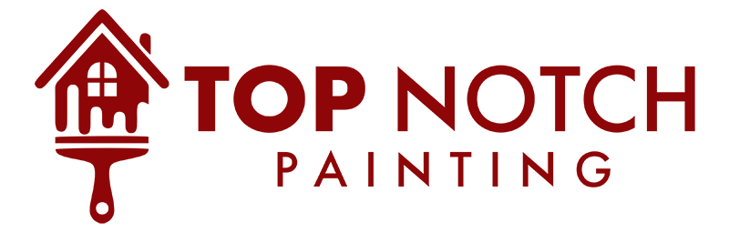 Top Notch Painting Standard Logo